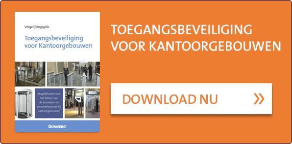 vergelijkingsgids-toegangsbeveiliging-kantorgebouwen-gunnebo